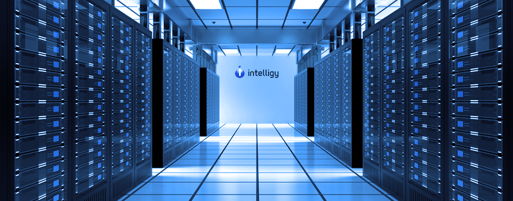 Intelligy Solutions Group Data Center Design